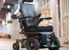 Aide pour terminer de financer mon fauteuil roulant