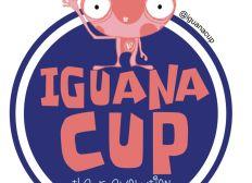 Iguana Cup Galapagos