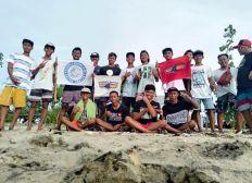 Kids of Batukaras / Carita tsunami