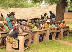 Togo : Combattons le diabète ensemble !