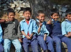 Projet humanitaire au Népal été 2019