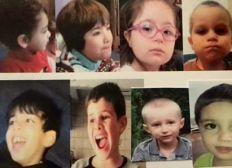 Les petits pas d'Antoine - accompagnement d'enfants autistes