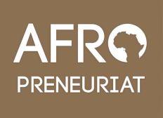Création d'un site internet pour Afropreneuriat