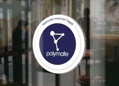 Soutenir le réseau social Polymate , l'aventure continue...