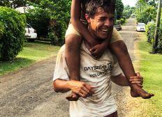 Humanitarian Trip To Samoa