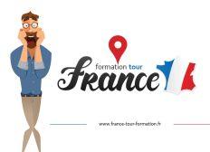 FRANCE TOUR FORMATION