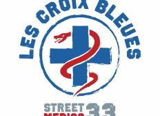 Medics, les Croix-Bleues (Medic jaune 33)