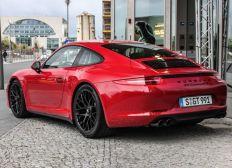 Pour la nouvelle Porsche de Porcinet