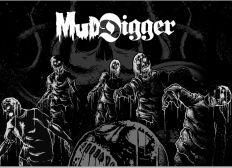 Crowdfunding MudDigger