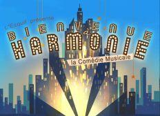 Soutenir la création de Bienvenue à Harmonie, la comédie musicale