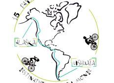 Traversée de l'Amérique à vélo et plus si affinité