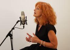 Lady M - premier album de Martine Cabrel