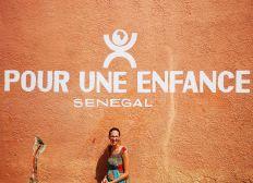 Aide pour Une Enfance Sénégal