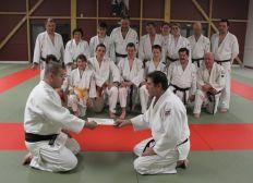 réaliser mon rêve pouvoir devenir professeur de judo