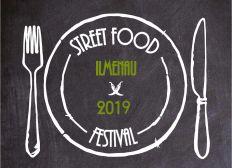Street Food Festival Ilmenau 2019