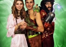 MusicalCompanyLübeck - Peter Pan