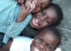 Aide aux Orphelins de maman Célestine