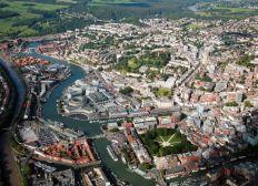 Viaje y mudanza a Bristol