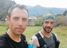 Soutenez l'aventure de Cyril et Jonathan sur la PTL 2019