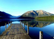 Voyage Nouvelle - Zelande