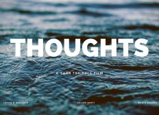 """""""Thoughts"""" Film  Los Angeles."""
