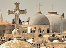 pilgrimage to Holy Land