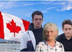 Cagnotte : Le Canada notre rêve - Canada our dream