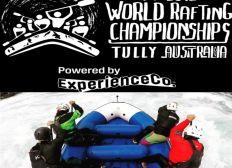 Mundial de Rafting Australia 2019