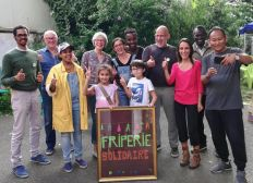 Friperie Solidaire 72