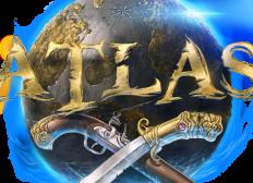 AlphaGaming Atlas Server