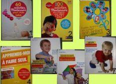 Cours montessori