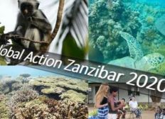 Support Elizabeth and Global Action Zanzibar 2020