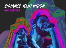 Enhance Your Vision - Clip HYPERBOREA