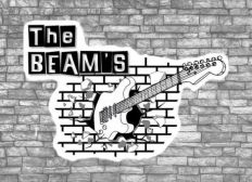 THE BEAM'S CANADA TOUR 2021