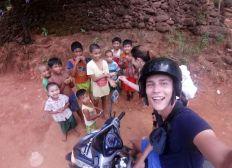BIRMANIE : Projet association humanitaire
