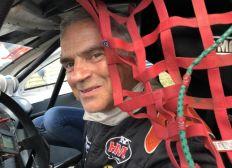 60 ans ! Patoche le retour !!! Championnat de France de Rallycross 2019