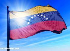 Familia de Venezolanos