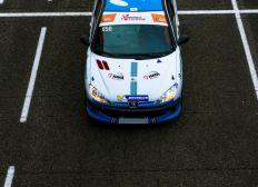 Partenariat courses automobiles