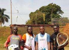 Help Ugandan Lacrosse players to attend the Berlin Open 2019