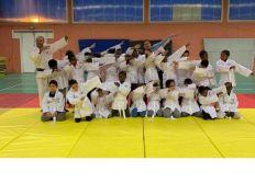 Académie du judo FLAM91