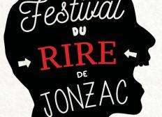 Festival du RIRE de Jonzac