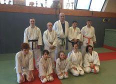 Aide pour la participation aux championnats de France de judo adapté
