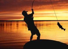 Un rêve d'enfant pour des pêcheurs passionnés