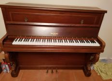 Restaurer mon piano