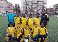 Tournoi U12-U17-U18 Montpellier/Belgique