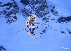 Saison Skicross 2019