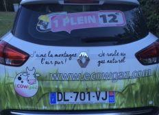 Pour une conduite plus verte à l'auto école