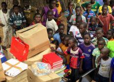 Voyage Humanitaire en Afrique