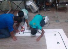 Robotica para los jovenes problema