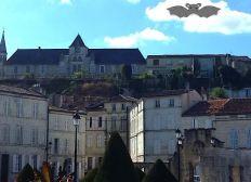 Sauvons le Site Saint-Louis de Saintes